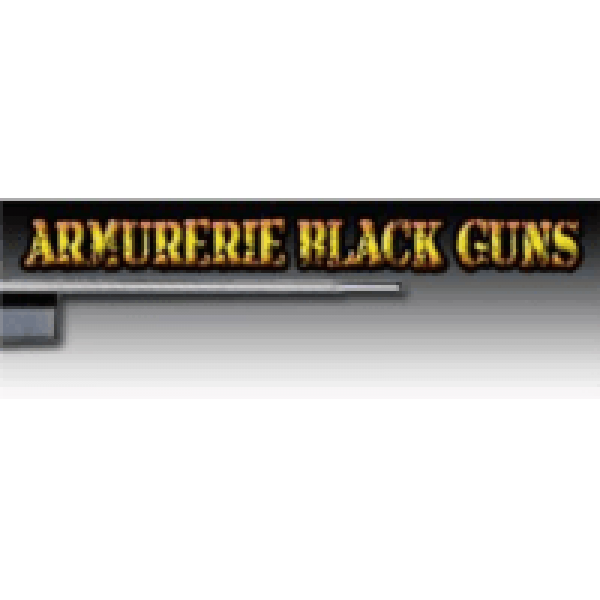 Armurerie Black guns